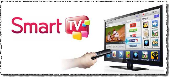 Что это такое Smart TV?