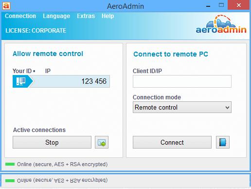 удаленное подключение к компьютеру