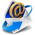 как сделать электронную почту