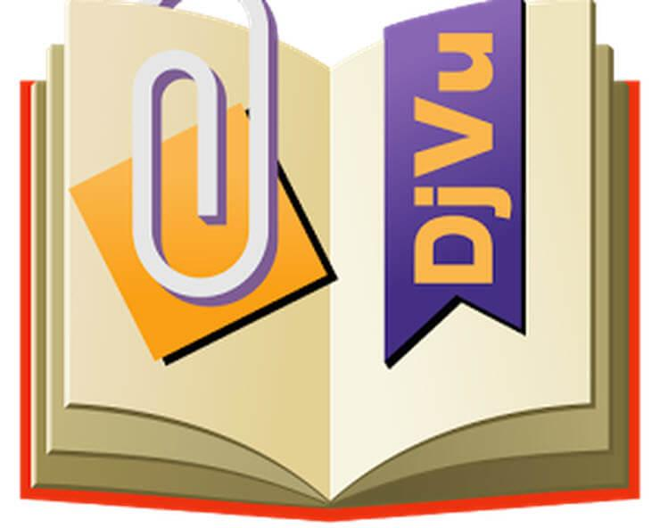 чем открыть djvu на компьютере