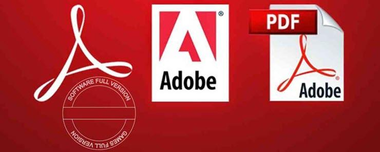 Tcharger Adobe Reader XI