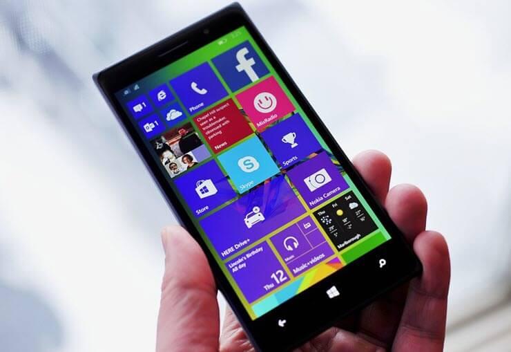 Доступные способы изменить мелодию звонка в Windows 10 mobile