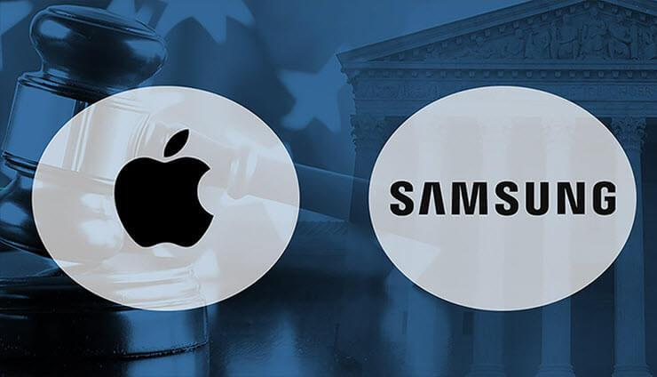 samsung или apple