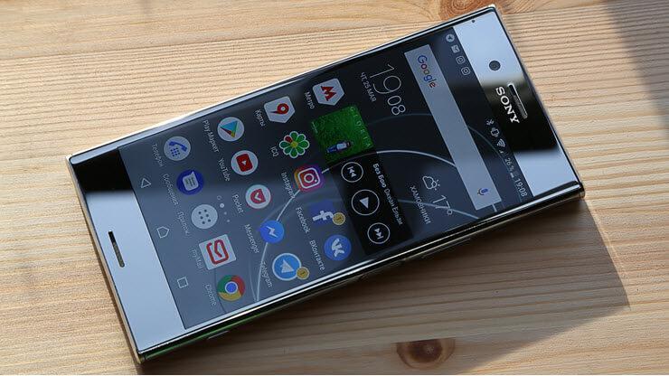 смартфоны какой фирмы лучше