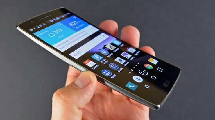 какой фирмы лучше купить смартфон