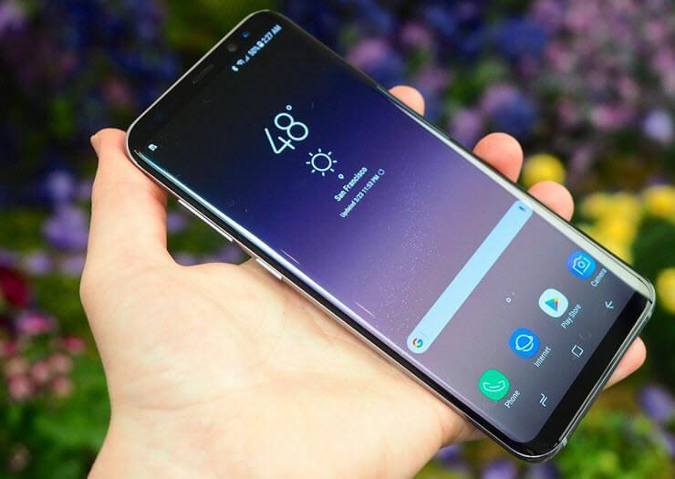 что лучше айфон или андроид отзывы