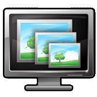 Как уменьшить масштаб экрана в браузере или на рабочем столе
