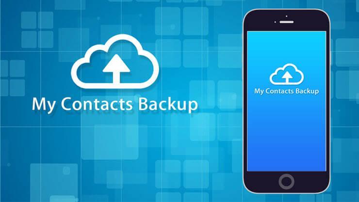 перекинуть контакты с андроид на айфон 7