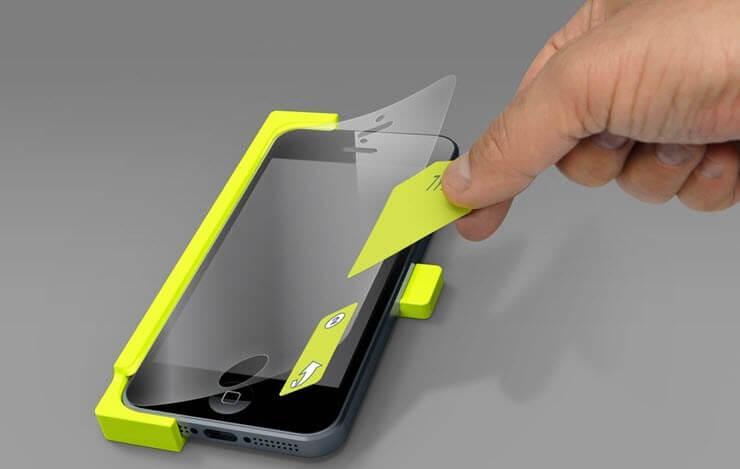 стоит на телефон наклеивать защитное стекло