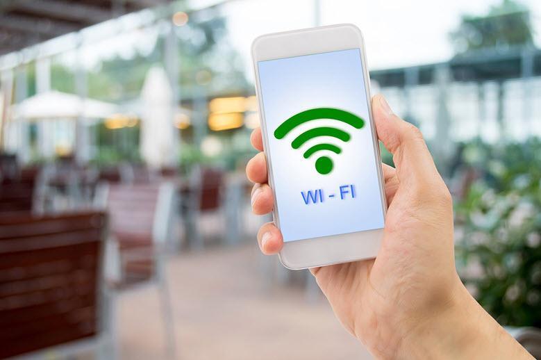 Как с телефона на Android или iOS раздать Интернет на другие устройства