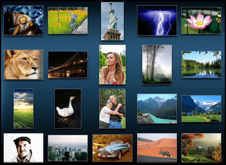 какая программа для просмотра фотографий