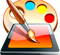 Программа для рисования на компьютере