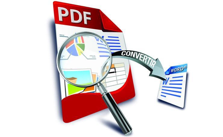 преобразователь текста из pdf в word