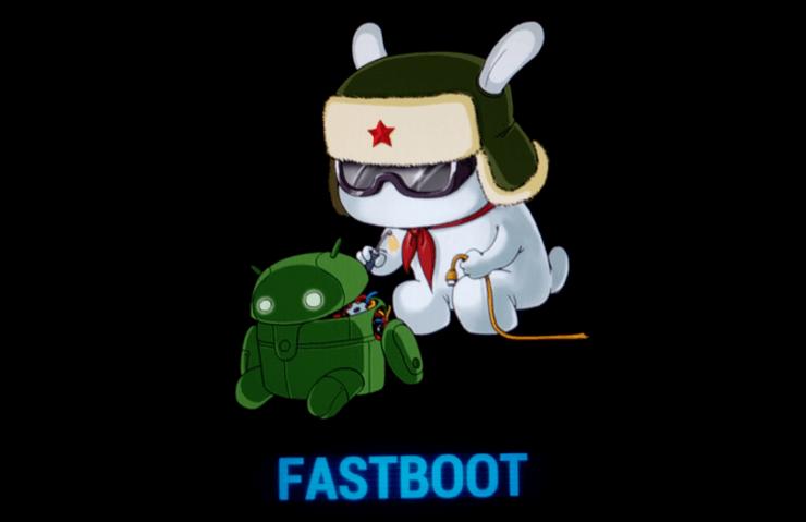 Fastboot Mode, что это такое на Андроид