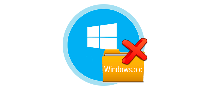 удалять ли windows old