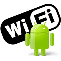 Ошибка аутентификации Wi-Fi на Android телефоне, планшете