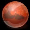 Марс – сколько лететь до красной планеты