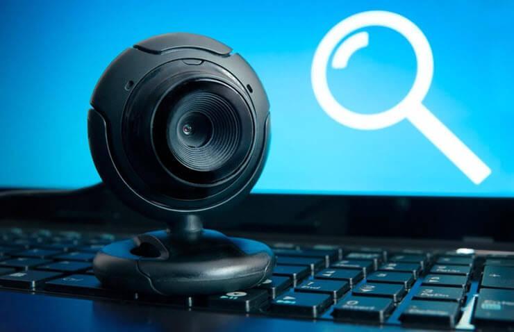 проверка веб камеры на ноутбуке онлайн