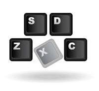 игра чтобы научиться быстро печатать на клавиатуре
