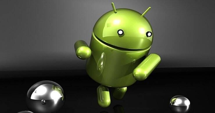 сбросить андроид до заводских настроек через компьютер