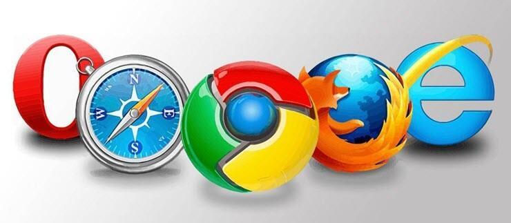 Очистка истории веб-браузера