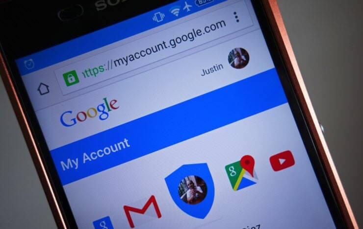 как сбросить аккаунт Гугл на «Андроиде»