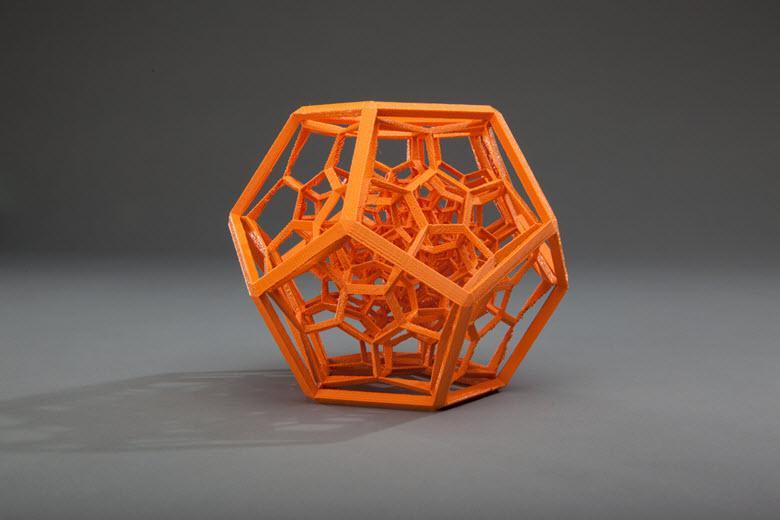 Печать 3D принтера