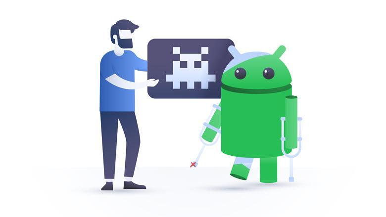 Как управлять безопасным режимом на Android