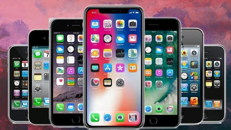 Как включить вспышку на входящие звонки для iPhone