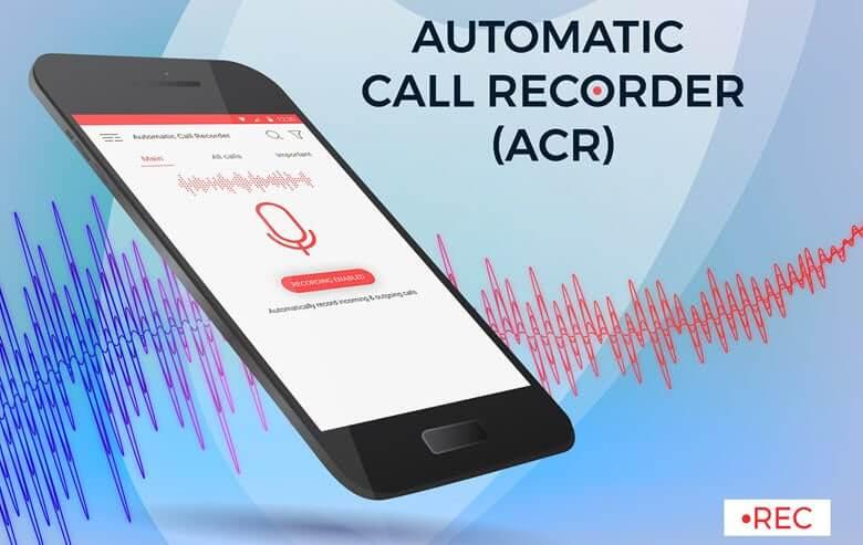 Call Recorder-ACR