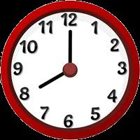 Расшифровка значений времени «AM» и «PM»