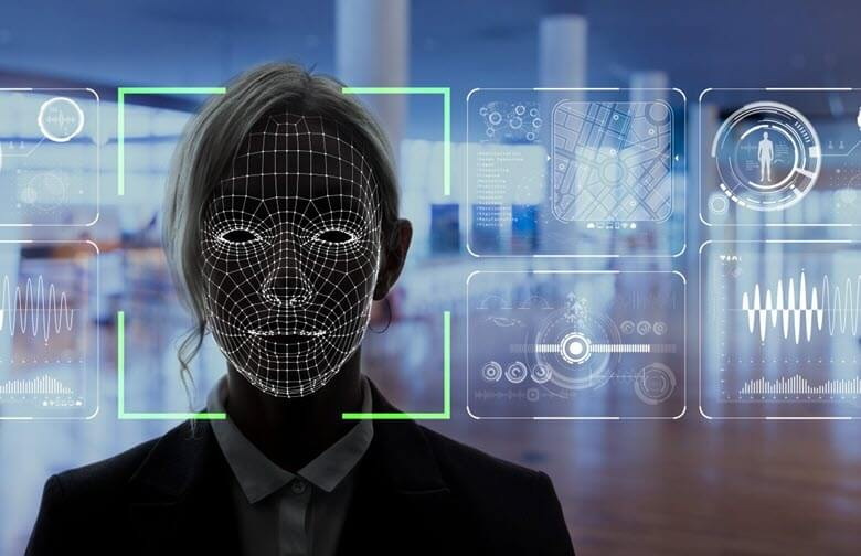 алгоритмов распознавания лиц