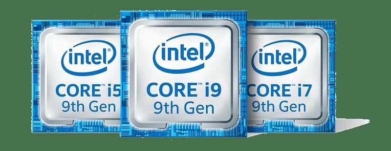 Процессоры Core i3 Core i5 Core i7