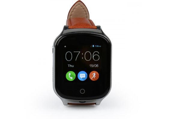 Smart Baby Watch GW1000S