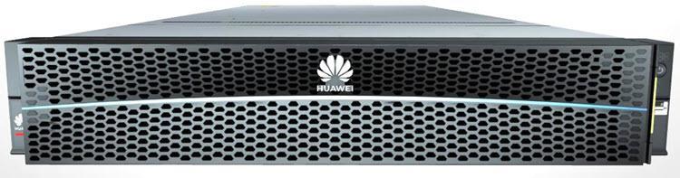 СХД OceanStor V5 от Huawei
