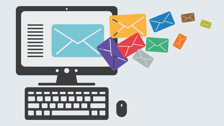Сервис отправки писем