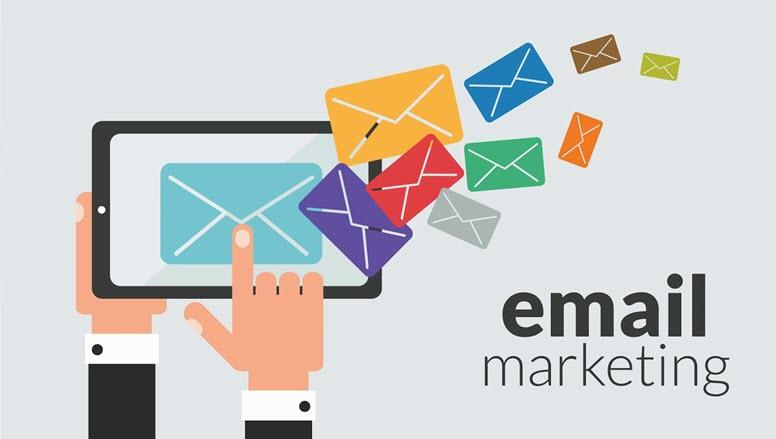 емаил маркетинг