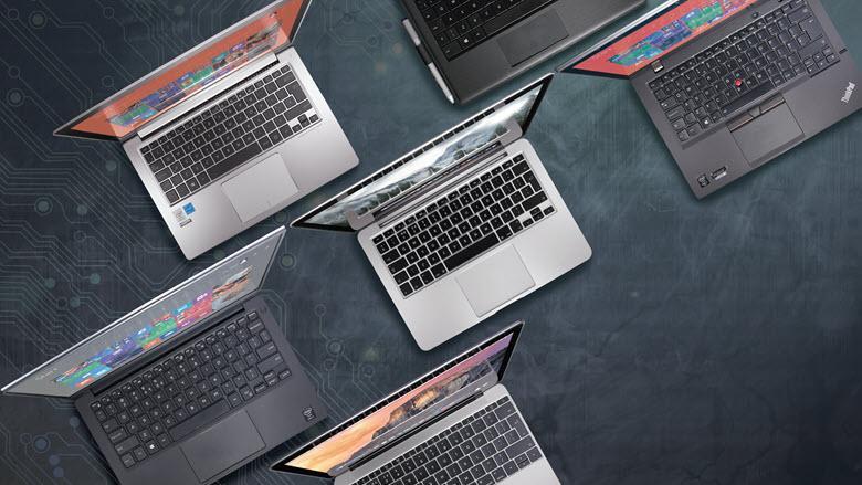 Для каких целей ноутбук
