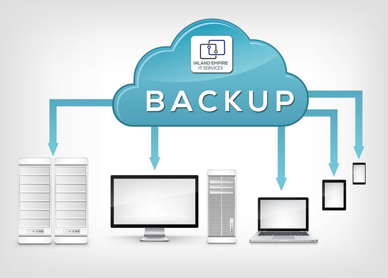 Создание backup на сервере