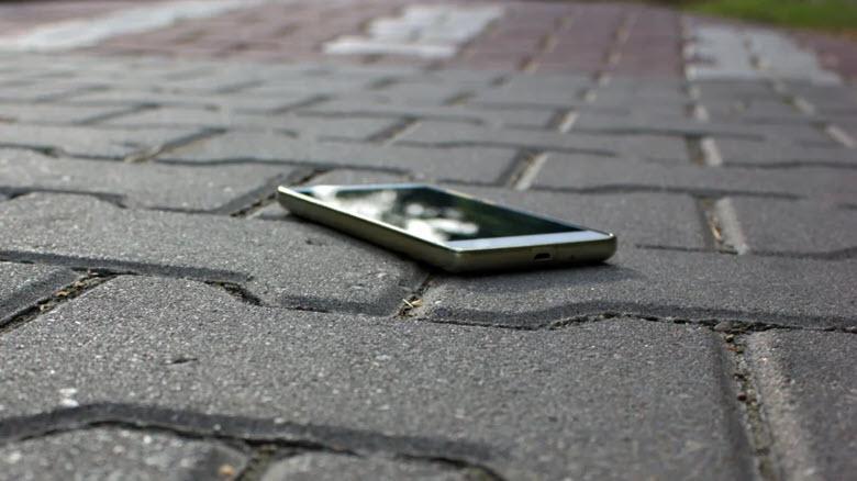 С чего начать поиск утерянного смартфона