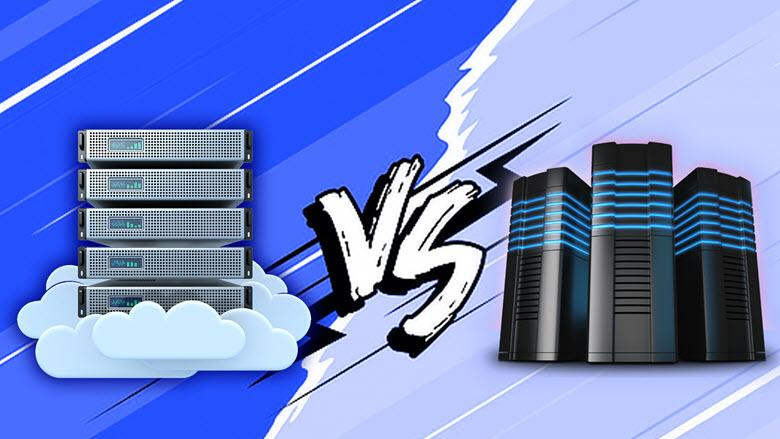 VPS или облачный сервер