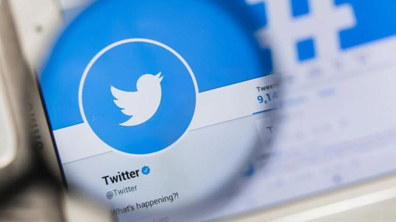 Как работает Twitter