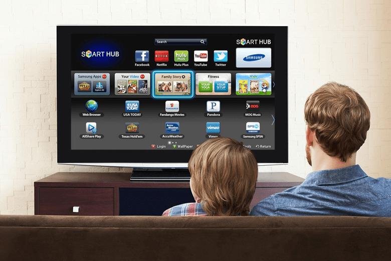 Smart TV зачем нужны