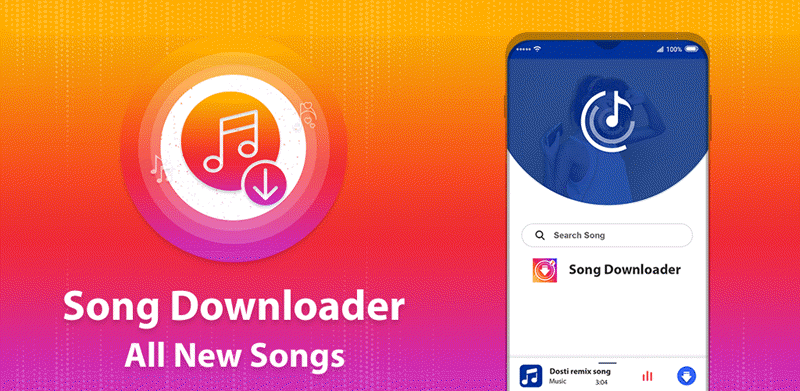 Song Downloader – SongTik