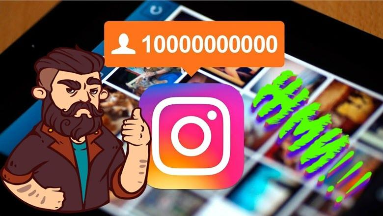 Как накрутить подписчиков в Инстаграме самостоятельно