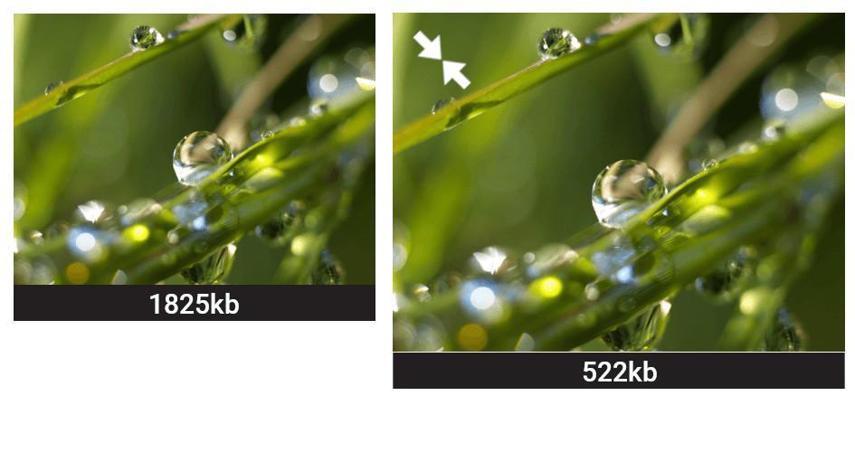 Как уменьшить размер изображения? Топ-5 бесплатных инструментов