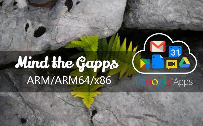 Что такое Google Apps?
