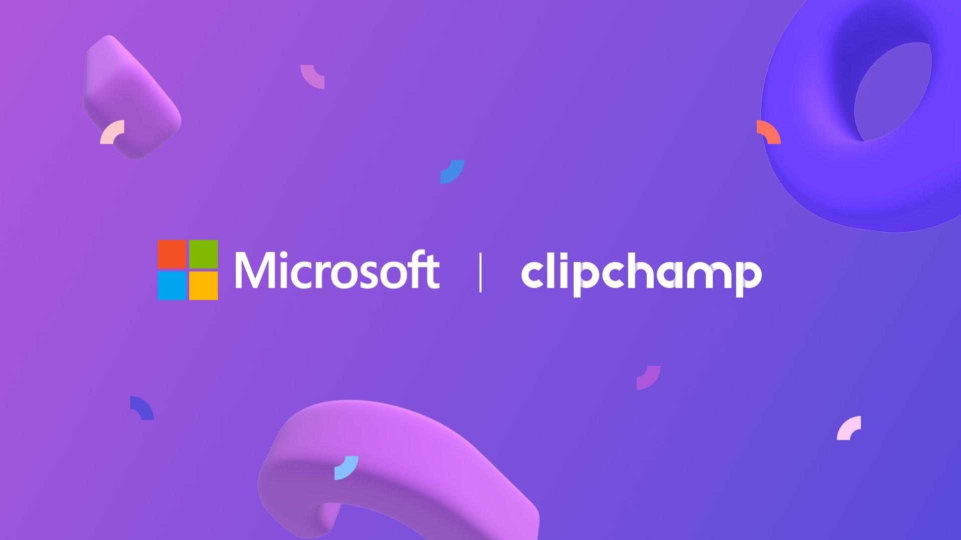 Обзор редактора видео Clipchamp